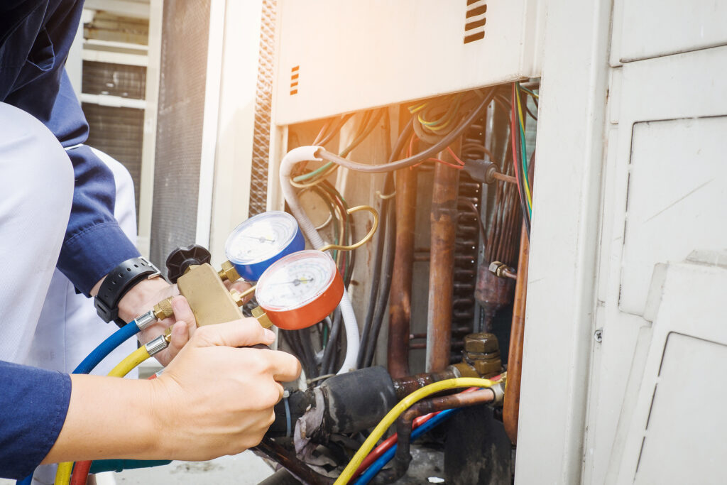 3 Things to Know About Maintaining an Air Conditioner