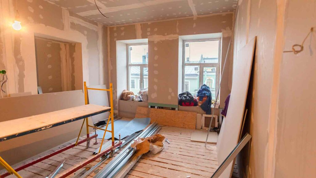 A Quick Recap on Home Remodelling