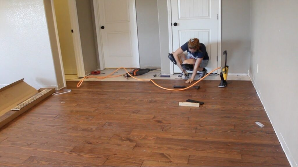 Common Mistakes Taking Place During Floor Sanding Sydney