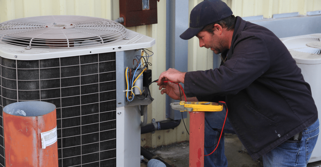 Does an Air Conditioner Need Service?