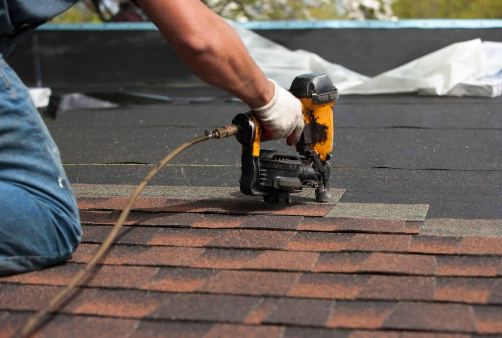 Essential Repair Solutions For Commercial Flat Roofs