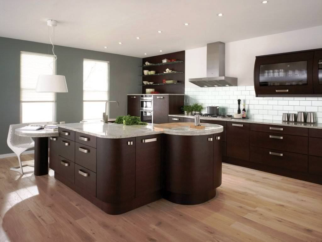 Go For Decorative Laminates to Improve The Aesthetic Appeal of Your Kitchen