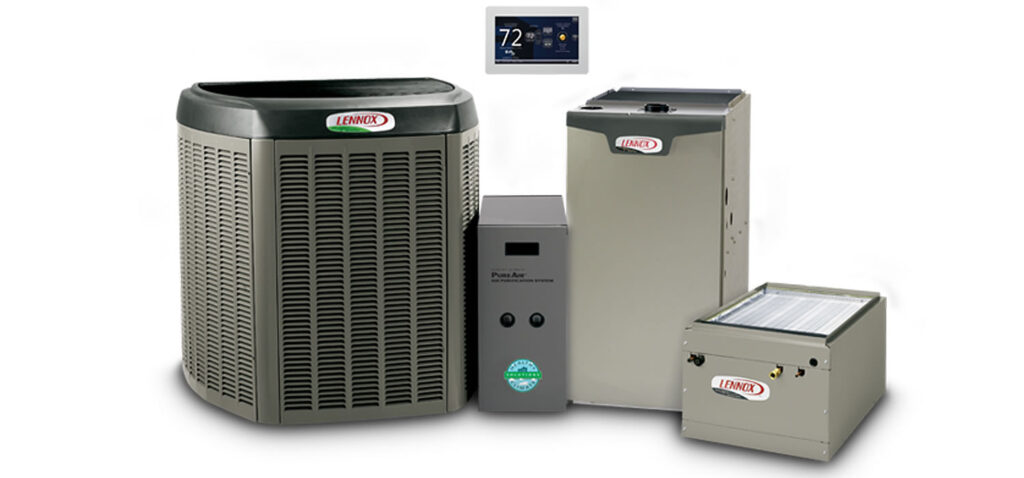 How Your Air Conditioner Can Provide Allergy Relief