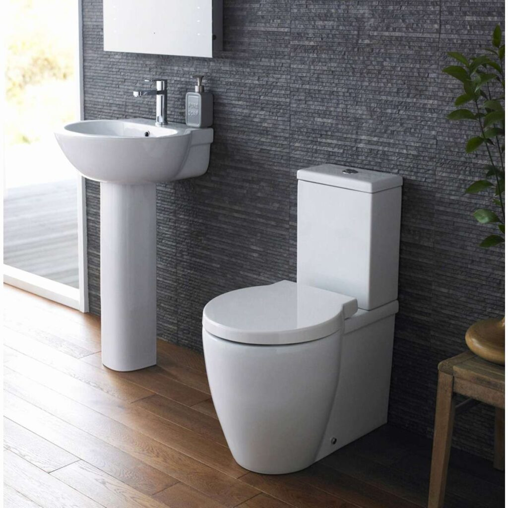 How to Choose Right Bathroom Accessories For Your Bath Space?