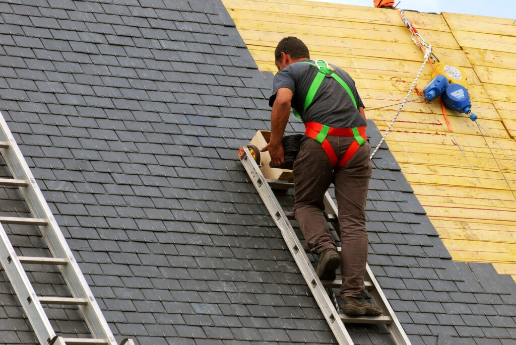 How to Properly Care For Your Metal Roofing System