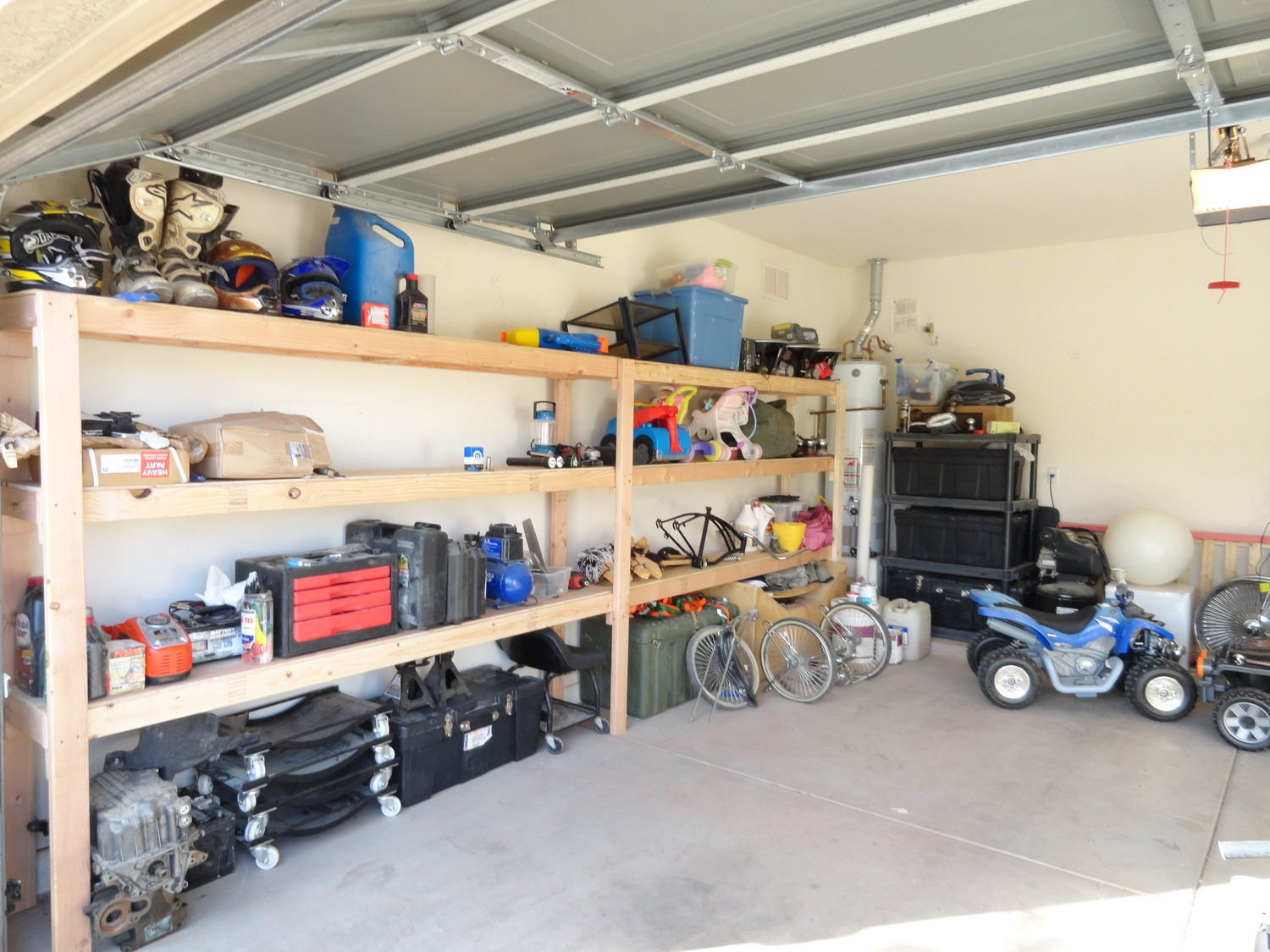 Six Steps For Designing a Dual-purpose Garage And Have The Man Cave You Always Wanted