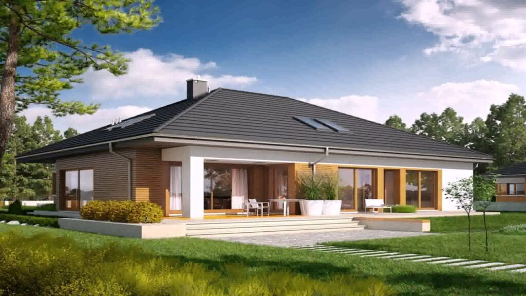Advantages Of West Facing House Plans