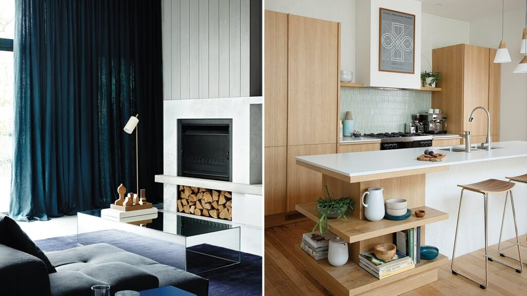 Design & Decor The Interiors Of Your Place By Having The Best Interior Design Services