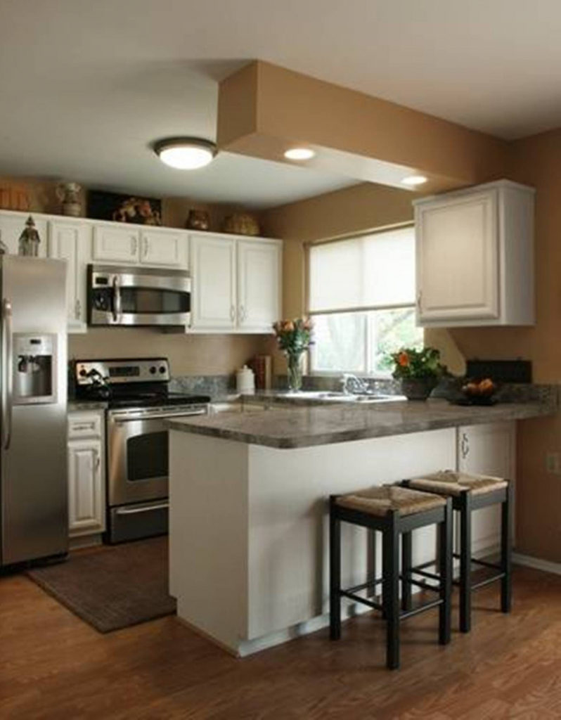 Give The Luxury Makeover to Your Modular Kitchen