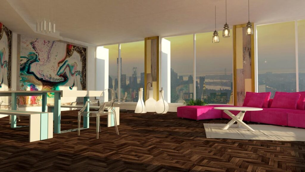 How to Choose The Best Interior Designer For Your Office