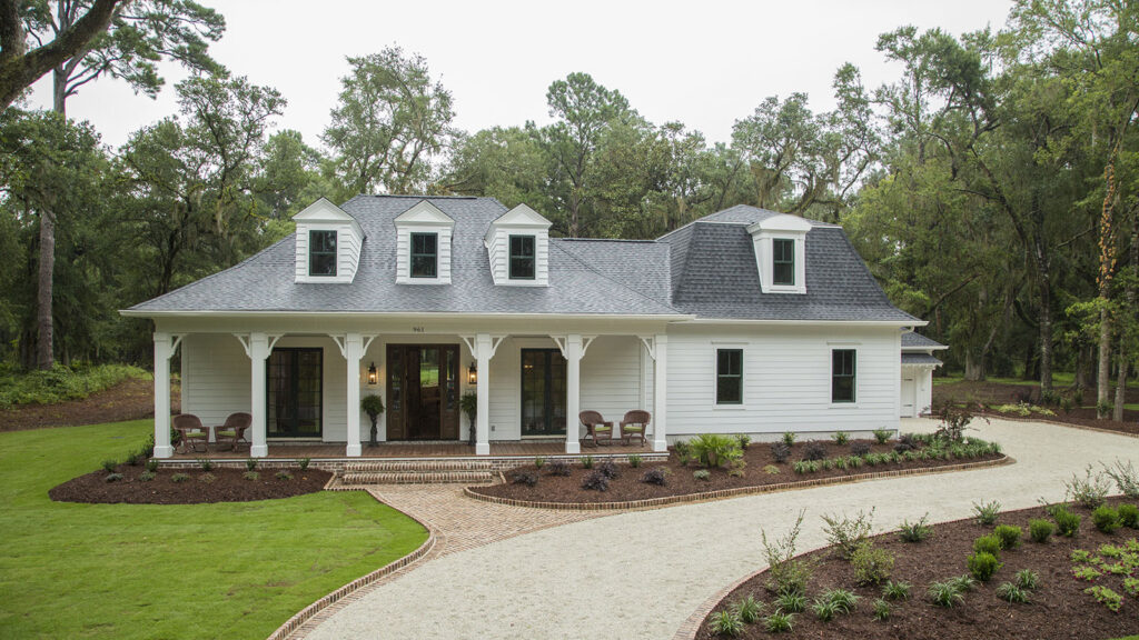 Manufactured Homes Provide Affordable Custom Living