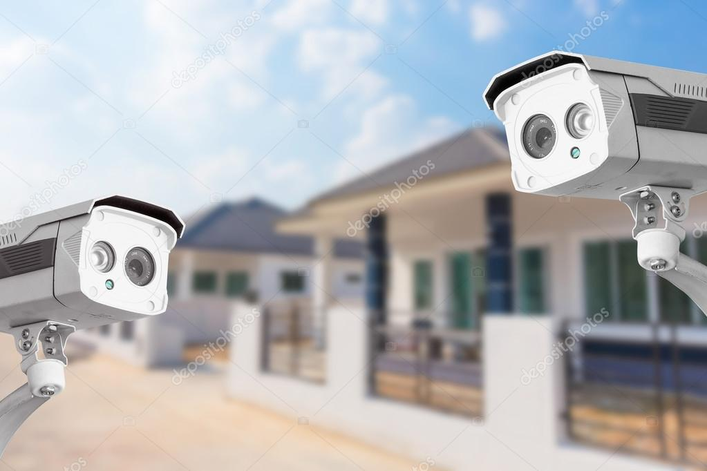 Security Cameras - Your Top 5 Myths