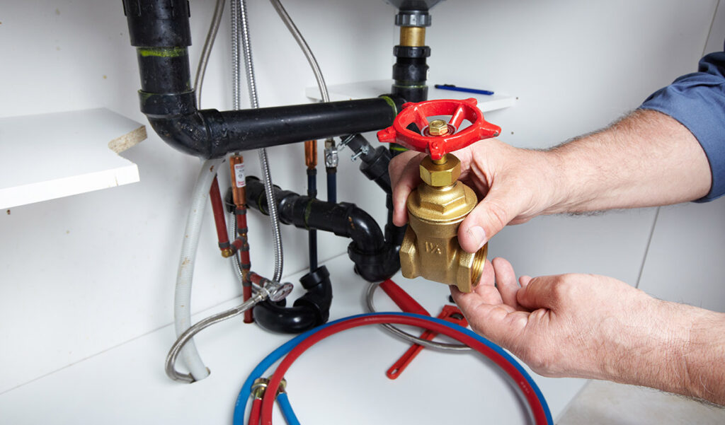 Seven Things You Don't Know About Bathroom Plumbing