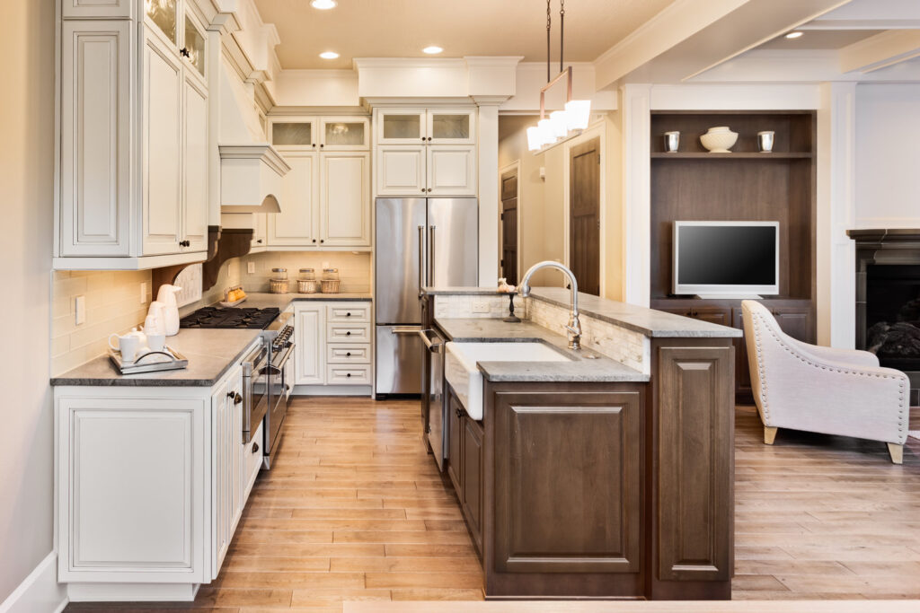 Top 7 Benefits Of Hiring A Professional Kitchen Hood Cleaning Company