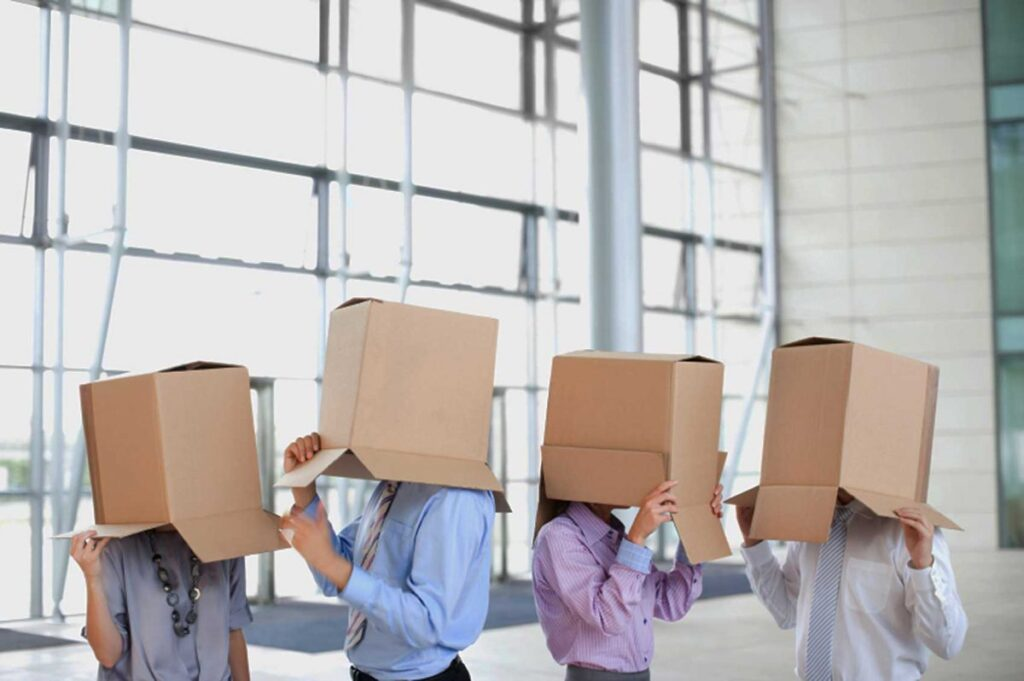 When And Why Use The Services of Movers And Packers?